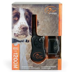 collier de dressage sd-1225 sportdog
