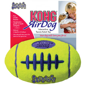 Ballon de football Kong air dog