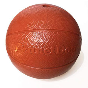 Ballon de basketball Planet Dog Orbee Tuff