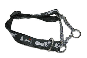 Collier martingale hustle-up pour chien