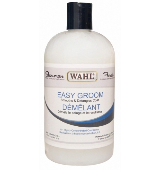 Revitalisant Wahl Showman Démêlant 500ml