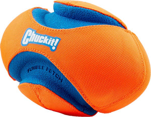 Ballon de football pour chiens Fumble Fetch