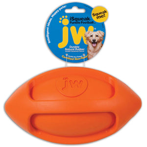 Football iSqueak JW Pet
