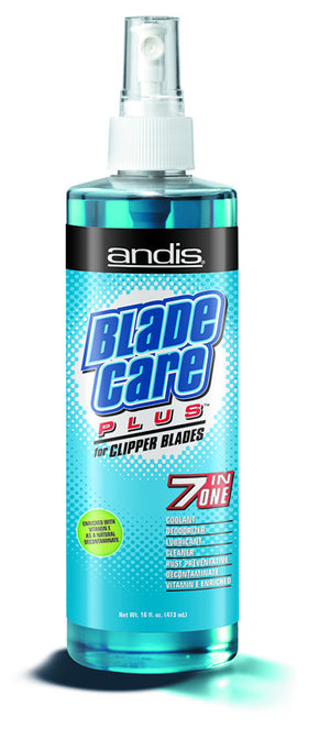nettoyant andis blade care plus