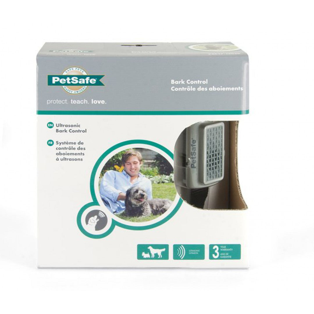 Petsafe anti bark collar