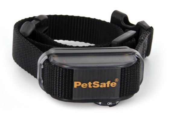 Collier anti aboiement à vibration Petsafe