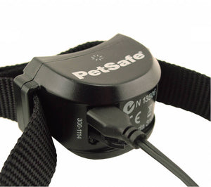 collier rechargeable petsafe stay and play