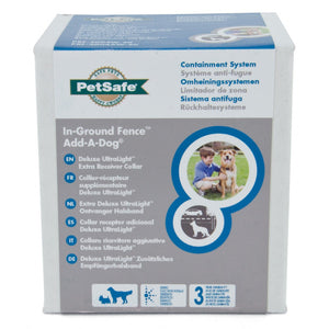 petsafe ultralight deluxe