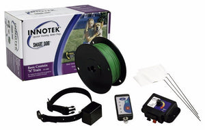 innotek sd-3000, dog fence system