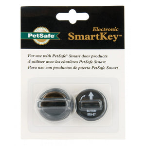 petsafe smart key