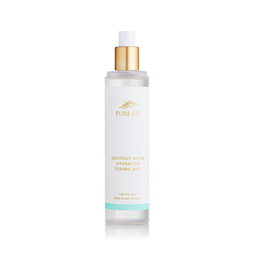 New Coconut Water Hydrating Toning Mist