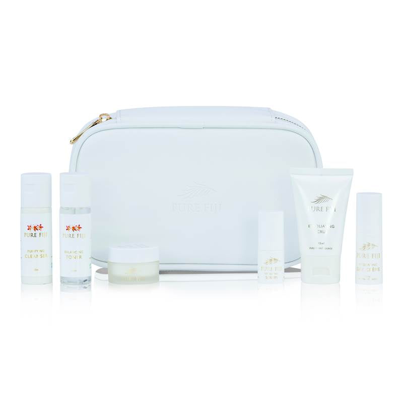 Facial Cosmetic Bag