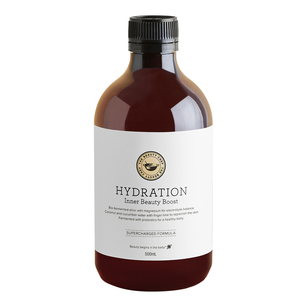 Hydration Inner Beauty Boost Supercharged Formula