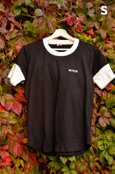 Witch Ladies Tee