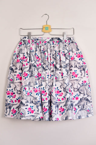 Tea Rex Skirt