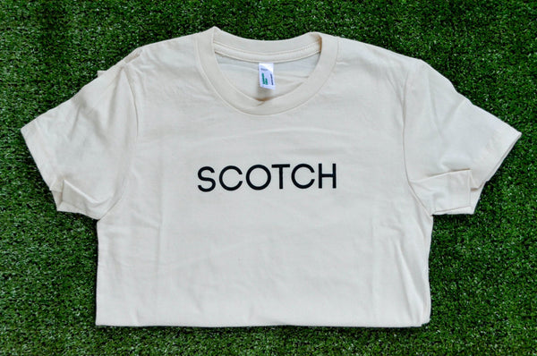 Scotch Ladies Tee