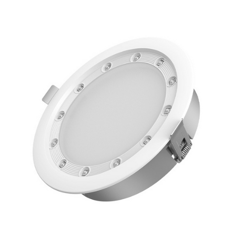 SunClean downlight that disinfect
