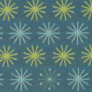 Spokes Grotto Fabric Swatch