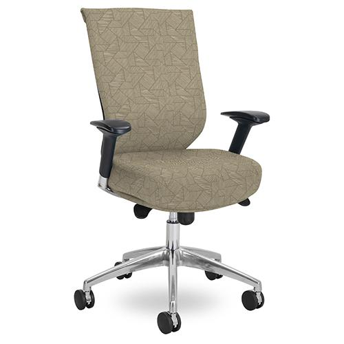 Acuco Almond Fabric Voyager