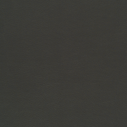 Florentino Slate Faux Leather Swatch