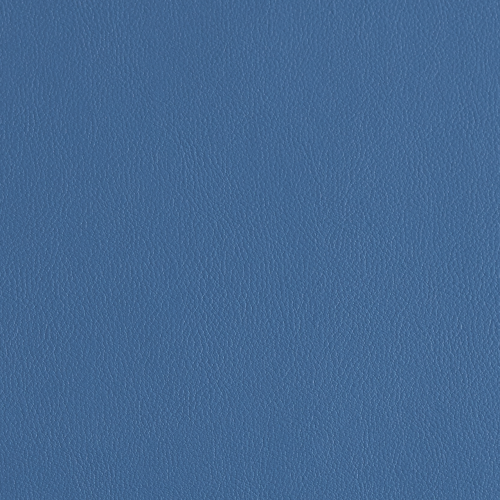 Florentino Bluejay Faux Leather Swatch