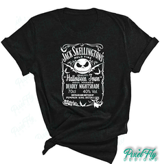 Jack Skellington's Nightshade Brew Shirt