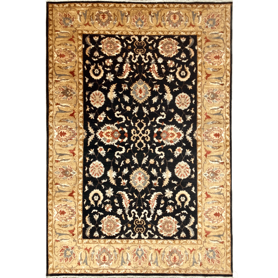 Natural Dyed Pak Persian