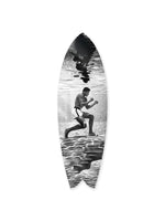Load image into Gallery viewer, Ali Underwater Surfboard