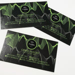 Premium Business Cards - Branditt_Canada
