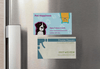 Magnetic Business Cards - Branditt_Canada
