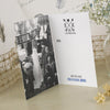 Inside Picture 'Guess Who' Ivory Wedding Thank You Cards