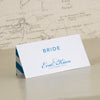 'Happy Ever After' Wedding Place Name Cards