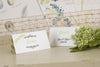 'Love Laughter' Wedding Place Name Cards