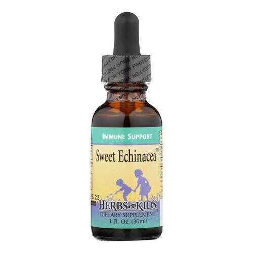 Herbs For Kids Sweet Echinacea - 1 fl oz