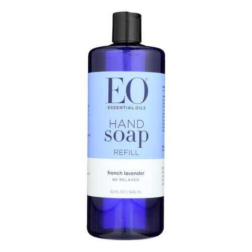 EO Products - Liquid Hand Soap French Lavender - 32 fl oz