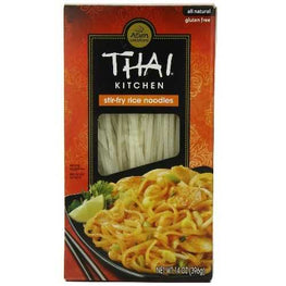 Thai Kitchen Stir-Fry Rice Noodles (12x14 Oz)