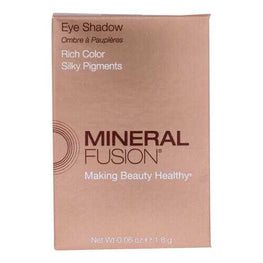 Mineral Fusion - Eye Shadow - Flash - .06 oz.
