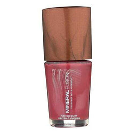 Mineral Fusion - Nail Polish - Rose Quartz - 0.33 oz.