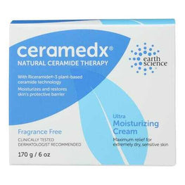 Ceramedx - Ultra-Moisturizing Cream - 6 oz.