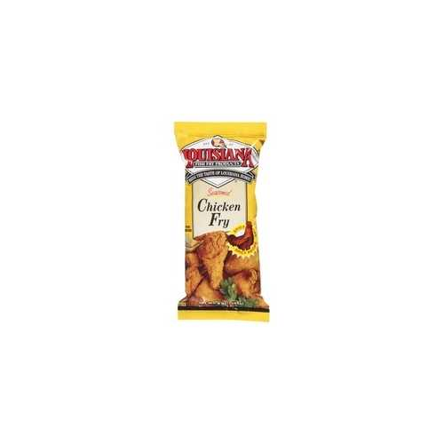 Louisiana Fish Fry Seasoned Chicken Fry (12x9Oz)