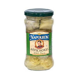 Napoleon Co. Whole Artichokes (12x9.9OZ )