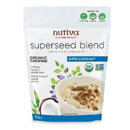 Nutiva Organic Superseed Blend (6X10 OZ)
