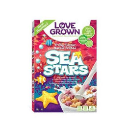 Love Grown Fruity Sea Stars (6x7 OZ)