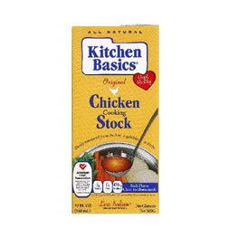Kitchen Basics Chicken Stock (12x32OZ )