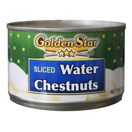 Golden Star Wtrchestnuts Slc (12x8OZ )