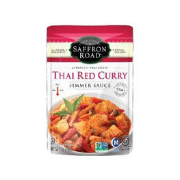 Saffron Road Thai Red Curry (8x7OZ )