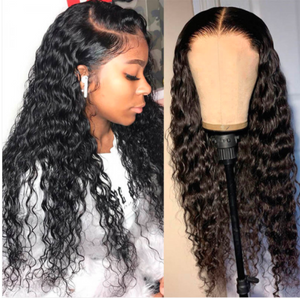 HD 6x6 Closure Loose Wave Wig