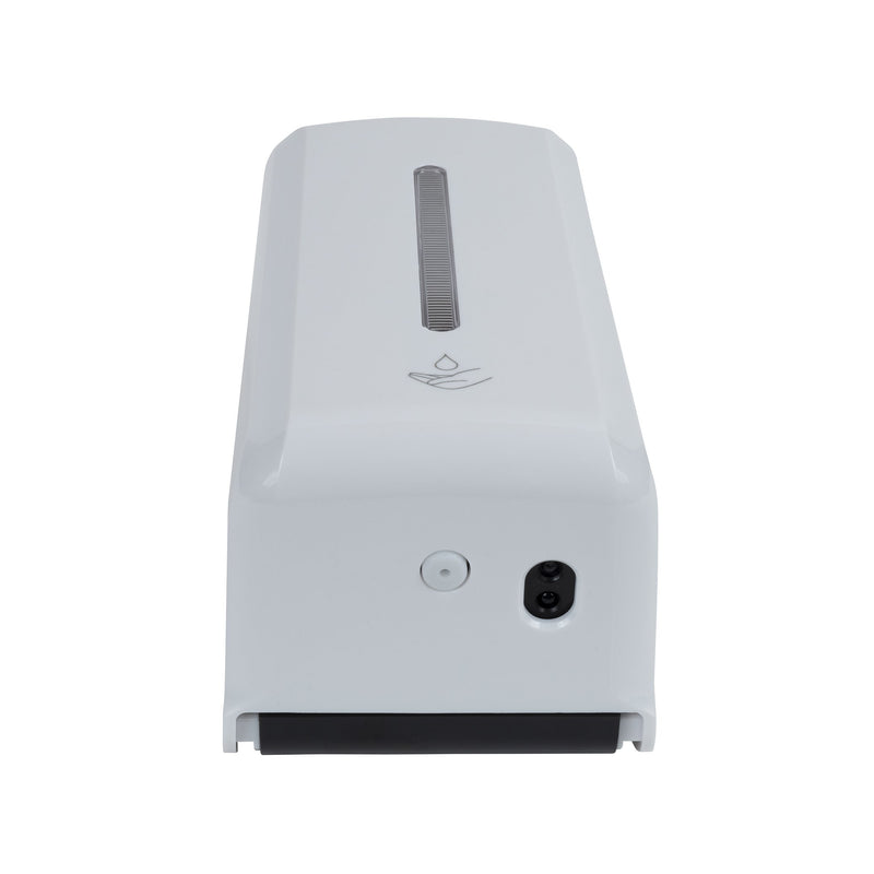 Floor Mount Automatic Hand Sanitizer Dispenser