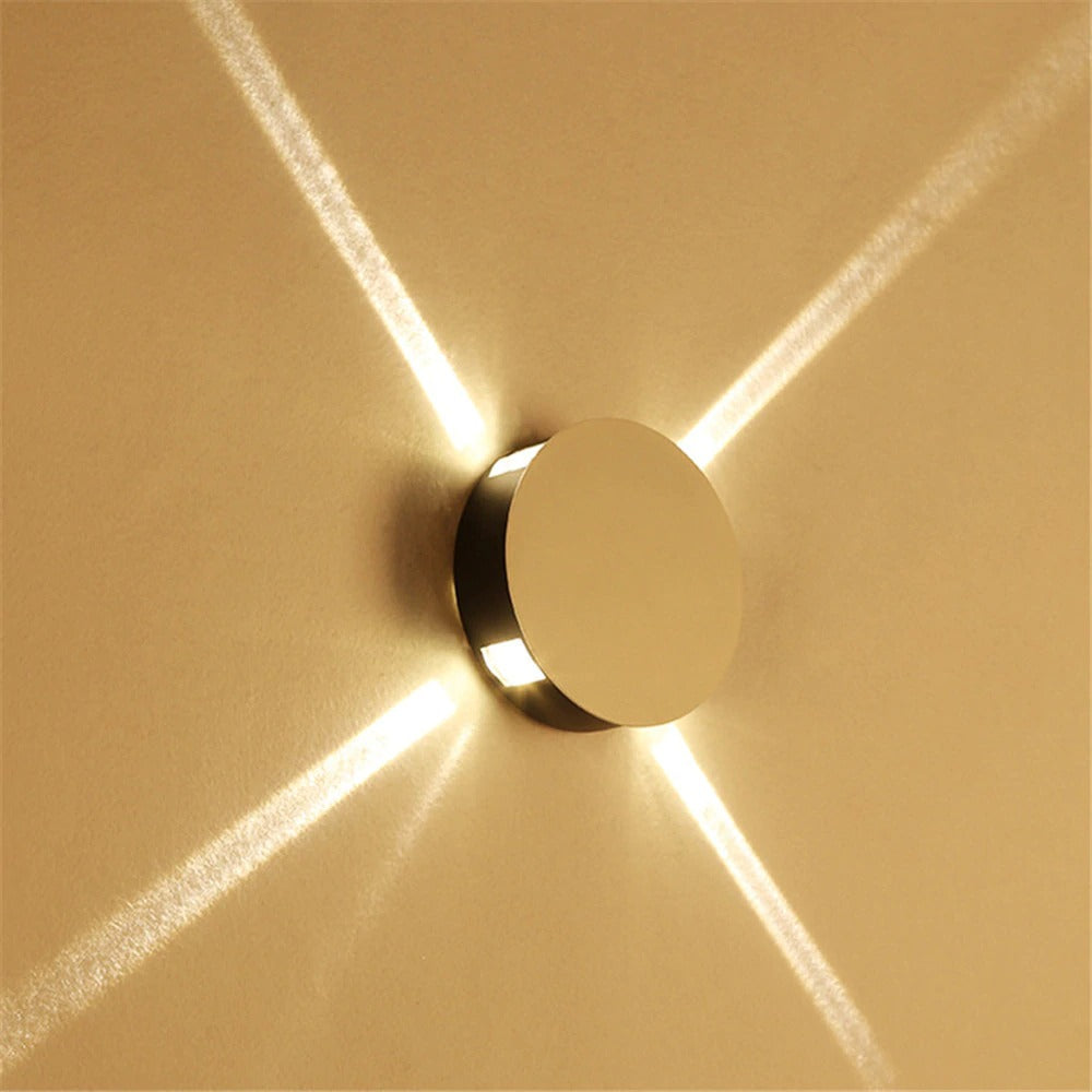 Outdoor_Wall_Light_circle_model_led