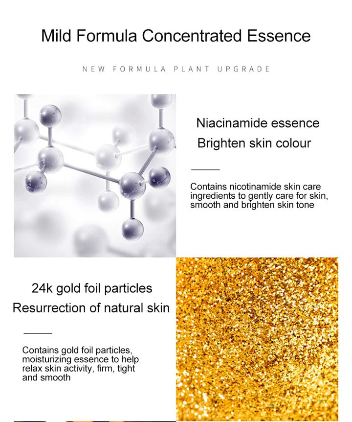 More hydrated skin equals more elastic skin